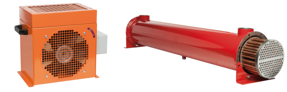 Sesino теплообменники резервный теплообменник на отопление